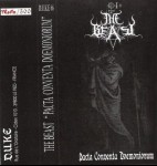 THE BEAST - Pacta conventa doemoniorum
