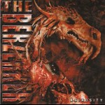 THE BERZERKER - Animosity