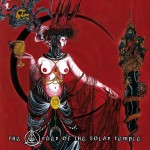 THE ORDER OF THE SOLAR TEMPLE - The Order Of The Solar Temple