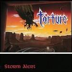 TORTURE - Storm Alert