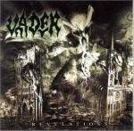 VADER - Revelations