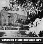 VALSBLUT - Split VALSBLUT / WARAGE