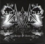 VINGDAR - Reign Of Ruin