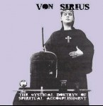 VON SIRIUS - The Mystical Doktryn Of Spiritual Accomplishment
