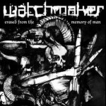 WATCHMAKER - Erase from the memory of man