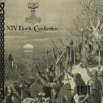 XIV DARK CENTURIES - Jul