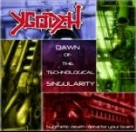 YGODEH - Dawn Of The Technological