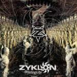 ZYKLON - Desintegrate